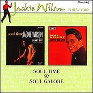 Soul Time-Soul Galore album cover