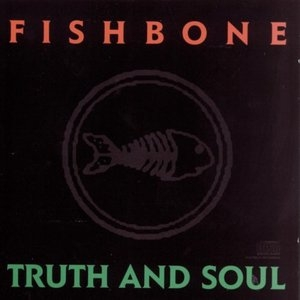 Truth And Soul album cover