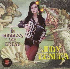 In Goddess We Trust album cover