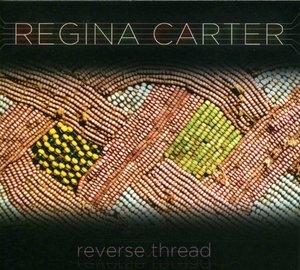 Reverse Thread album cover