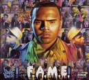 F.A.M.E. (Deluxe Edition) album cover