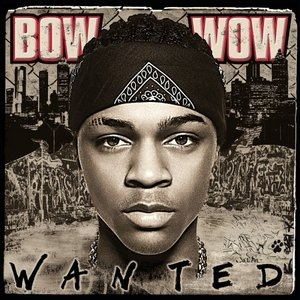 Wanted album cover
