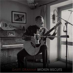 Broken Biscuits album cover