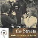 Singing In The Streets: S... album cover