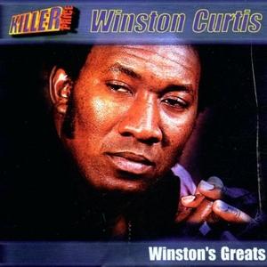Winston's Greats album cover