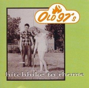 Hitchhike To Rhome album cover