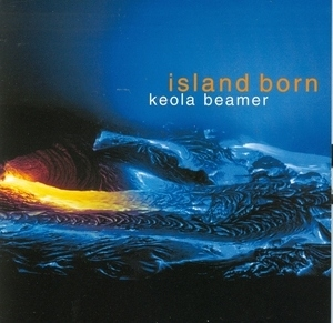 Island Born album cover