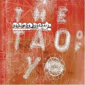 The Tao Of Yo album cover