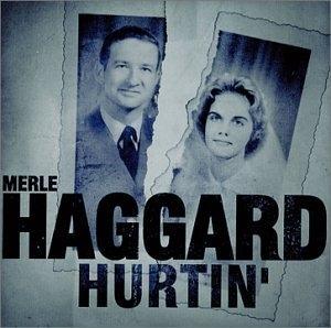 Hurtin' album cover