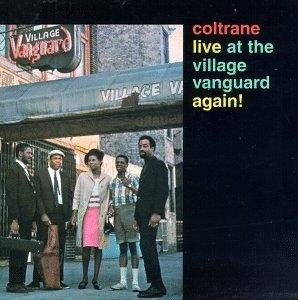 Live At The Village Vanguard Again album cover