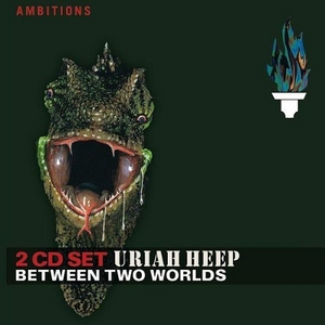 Between Two Worlds album cover