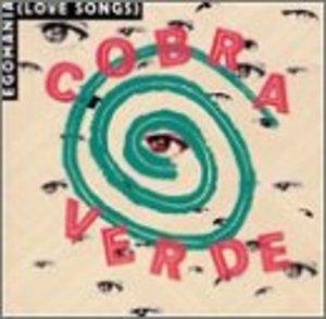 Egomania (Love Songs) album cover