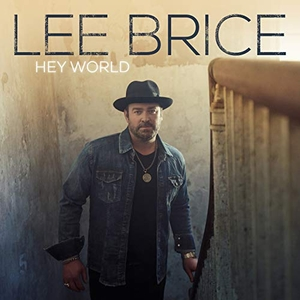 Hey World album cover