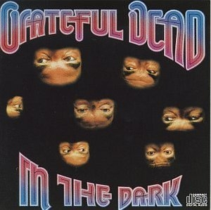 In The Dark album cover