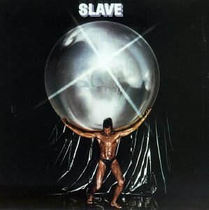 Slave album cover