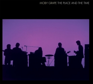 The Place And The Time album cover