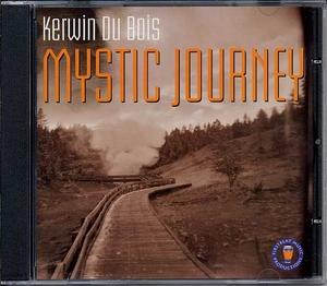 Mystic Journey album cover