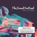 TheSoundYouNeed: Music at... album cover
