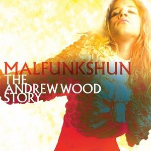 Malfunkshun: The Andrew Wood Story album cover