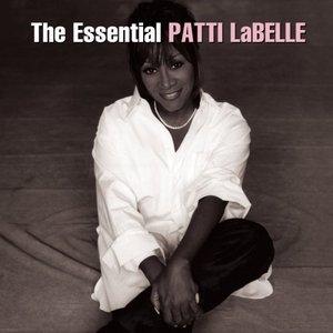 The Essential Patti Labelle album cover