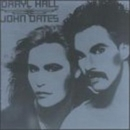 Daryl Hall & John Oates (... album cover