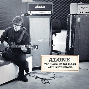 Alone: The Home Recordings Of Rivers Cuomo album cover