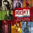 Rent: Original Motion Pic... album cover