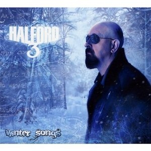 Halford III: Winter Songs album cover