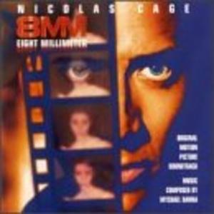 8mm (Original Motion Picture Soundtrack) album cover