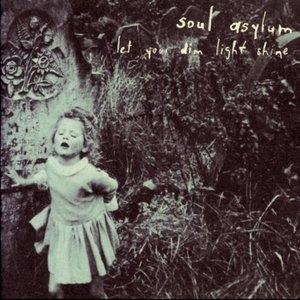 Let Your Dim Light Shine album cover