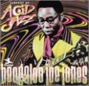 Legends Of Acid Jazz, Vol. 2 album cover