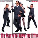The Man Who Knew Too Litt... album cover