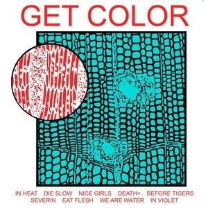 Get Color album cover