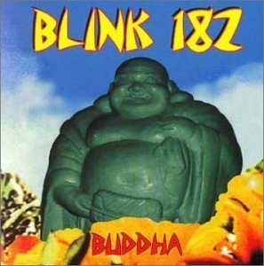 Buddha album cover