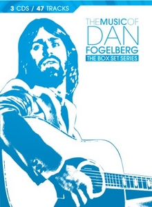 The Music Of Dan Fogelberg album cover