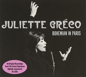 Bohemian In Paris album cover