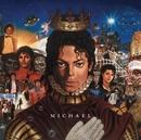 Michael album cover
