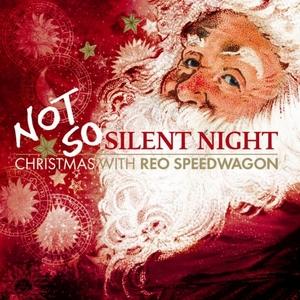 Not So Silent Night album cover
