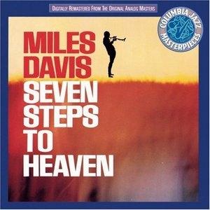 Seven Steps To Heaven album cover