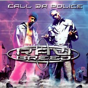 Call Da Police album cover