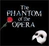 The Phantom Of The Opera Disc1 album cover