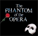 The Phantom Of The Opera ... album cover