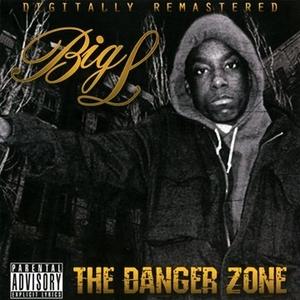 The Danger Zone (Deluxe) album cover