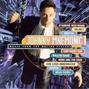 Johnny Mnemonic  (Music F... album cover