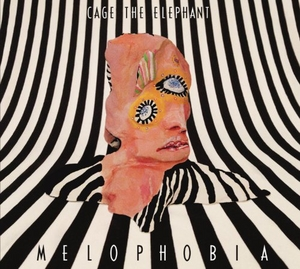 Melophobia album cover