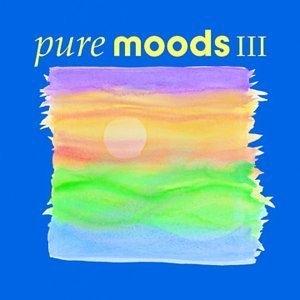 Pure Moods III album cover