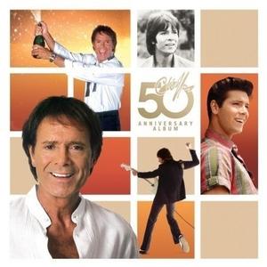 The 50th Anniversary Album album cover