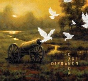 Canon album cover