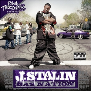 Gas Nation album cover