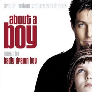 About A Boy: Original Motion Picture Soundtrack album cover